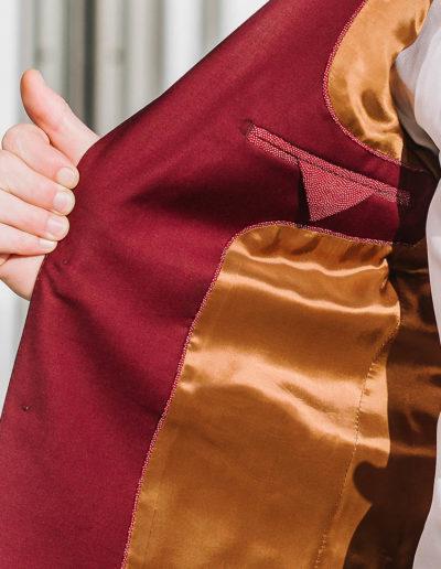 samson sur mesure été 2018 - 7 - Costume droit grenat - Esteban - 3