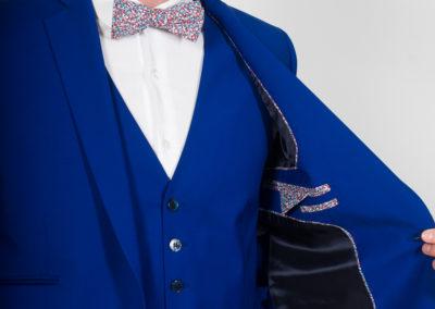 samson sur mesure - costume bleu roi3