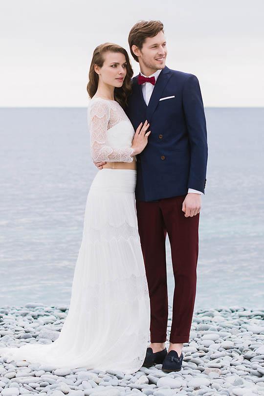 Collection costumes de mariage  c449d5287fe