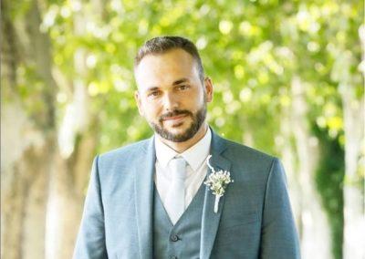 mariés premier regard - samson Steven MAPR3 ( stevenmapr3)