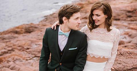 Costume marié Lille