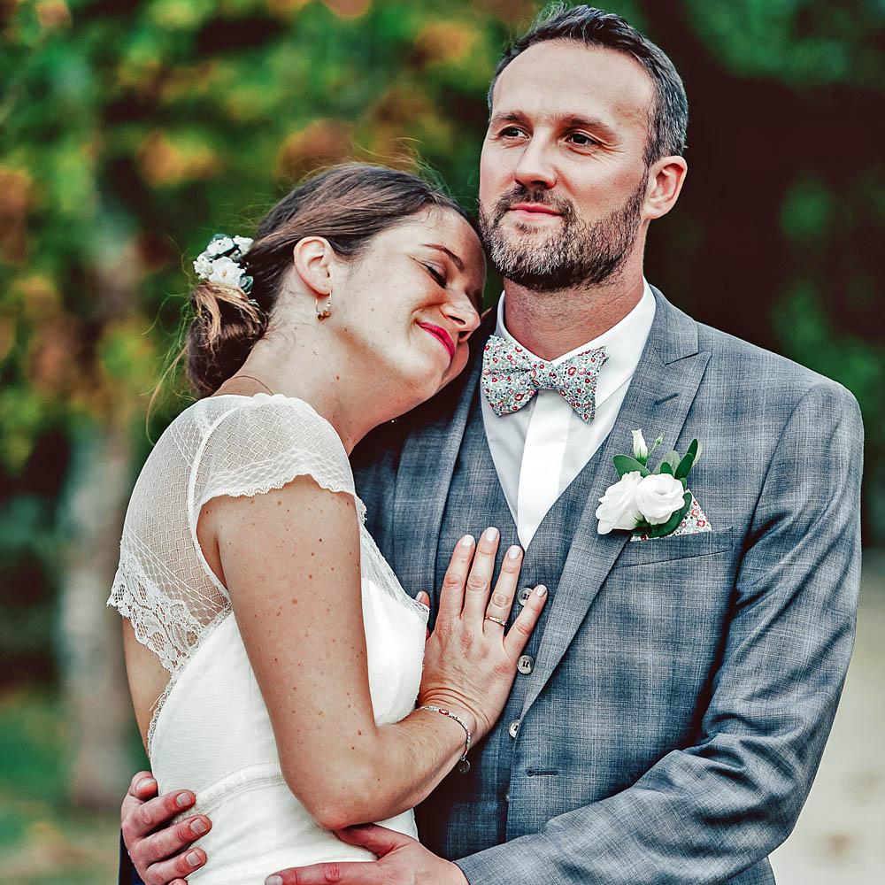 C & J - Photographe : Yeter Kurt Photography / Robe de mariée : Rime Arodaky